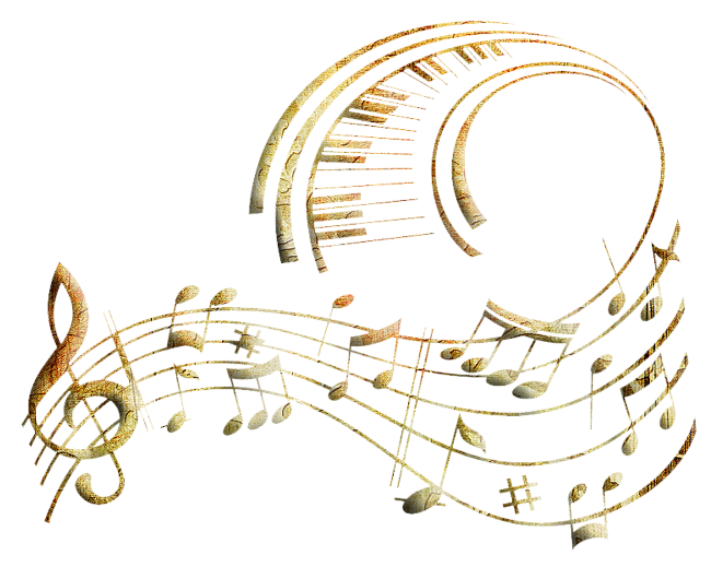 Png Hd Musical Notes Symbols Transparent Hd Musical Notes: МУЗИКА